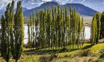 Khám phá 10 công viên quốc gia mới đẹp nhất thế giới