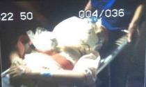 Thang máy đột nhiên đóng cửa, cô gái tử vong vì bị mắc kẹt