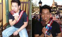 Quang Lê khoe ảnh cũ 15 năm trước sau khi tuyên bố tạm rời showbiz Việt