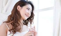 9 thời điểm quan trọng nhất bạn cần uống nước