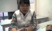 Nữ học viên trong clip đã lên tiếng vụ cô giáo 'cung Bọ Cạp'