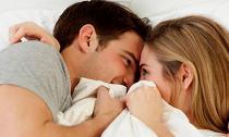 Chồng đòi 'làm một tý' trước khi ly hôn