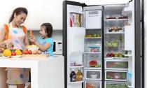 Mẹo hay khi chọn mua tủ lạnh an toàn, tiết kiệm điện