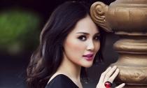 Hương Giang trở thành giám khảo Hoa hậu Hoàn vũ Việt Nam