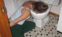 Khi các cô gái uống say xỉn 'không biết trời đất' là gì