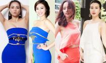 Sao Việt 'đụng hàng' - ai mặc đẹp hơn? (P6)