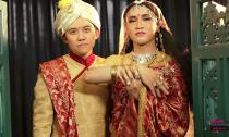 'Cô dâu 1800 tuổi' thách thức khán giả