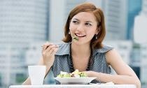 Mẹo giúp bạn ngồi nhiều nhưng vẫn giảm cân