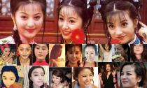 3 mỹ nhân 'Hoàn Châu Cách Cách' bị tố trẻ đẹp do photoshop quá lố
