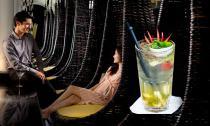 Cocktail mang dấu ấn văn hóa Việt