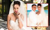 Rộ nghi án Hoa hậu Phụ nữ Los Angeles Huỳnh Ánh Thu đã kết hôn