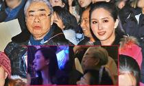 Hoa hậu trẻ Hồng Kông bị đại gia U80 có hơn nghìn bạn tình thất sủng