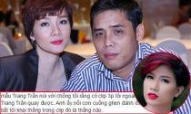 Trang Trần nắm giữ clip ngoại tình của Dương Yến Ngọc?