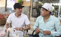 Hồ Việt Trung tiếp tục 'Giải cứu người yêu' cùng Hồ Quang Hiếu sau khi đạt 50 triệu view