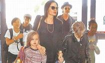 Vợ chồng Angelina Jolie nợ khoảng 800 tỷ đồng vì chi tiêu quá đà