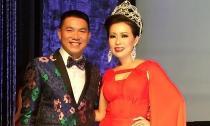 Hoa hậu Kristine Thảo Lâm - Quý phu nhân nổi bật nhất trên ghế nóng