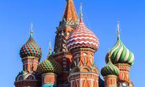 10 nhà thờ Chính thống giáo độc đáo nhất nước Nga