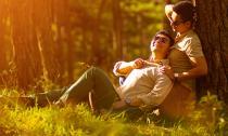 Chuyên gia trang điểm Lê Dũng công khai loạt ảnh tình nhân đồng tính mùa thu cực đẹp