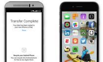 Chuyển ứng dụng Android sang iPhone trong 'một nốt nhạc'