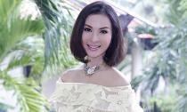 Giám khảo khó tính nhất Hoa hậu hoàn vũ trẻ trung như gái đôi mươi