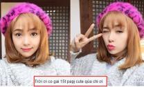 Minh Hằng khoe tóc mới trẻ đẹp như gái 15