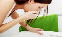 Mẹo chữa buồn nôn khi mang thai cho mẹ bầu