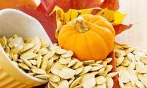 Hạt bí ngô và những lợi ích tuyệt vời không nên bỏ qua
