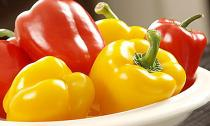 Khám phá công dụng của ớt chuông đối với sức khỏe