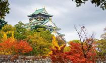 Lạc bước đến những nơi có mùa thu đẹp nhất thế giới