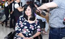 Trung tâm chăm sóc tóc Hollywood: Nơi tôn tạo mái tóc của bạn