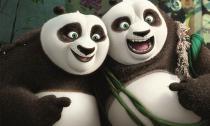 Hé lộ trailer mới siêu đáng yêu của 'KungFu Panda 3'