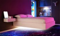 4 mẫu giường ngủ tương lai khiến ai cũng ước mơ sở hữu