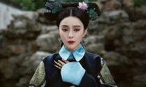 Phạm Băng Băng khóc cũng xinh như nữ thần 'đốn tim' người hâm mộ