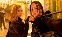 Bom tấn 'The Hunger Games' tung phần cuối càn quét các phòng vé