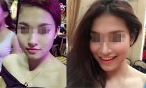 Nữ sinh xinh đẹp của trường Văn hóa Nghệ thuật bị tố giật chồng