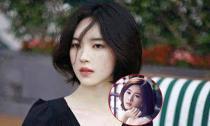 Ngỡ ngàng nhan sắc giống hệt Đặng Thu Thảo của người mẫu Hàn