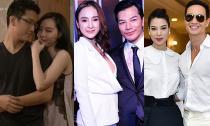 Những sao Việt dính nghi án 'cặp kè' sau khi đóng chung phim