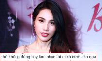 Thủy Tiên lên tiếng về việc bị 'sỉ nhục' trong talkshow 'Những kẻ lắm lời'