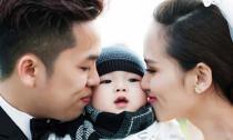 Hoa hậu Diễm Hương chia sẻ cảm xúc sau đám cưới