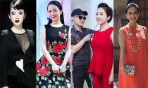 Những sao Việt đình đám V-biz gắn liền với sự nghiệp của Đỗ Mạnh Cường