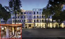 Những bí ẩn bên trong các khách sạn cổ kính hàng trăm năm tuổi