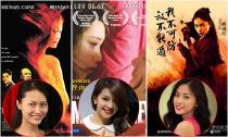 Mỹ nhân Việt từng xuất hiện trên poster, trailer phim 'bom tấn' thế giới
