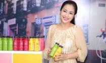 Nước uống đẹp da số 1 Việt Nam phủ 40 tỉnh thành, chinh phục vị trí dẫn đầu thành công năm 2015