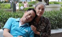 Xúc động với bộ ảnh 'Mẹ ơi con sẽ về' của PGS – TS Huỳnh Văn Sơn