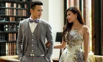 Lương Thế Thành 'tố' vợ sắp cưới cứng đầu hay cãi cố