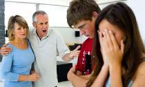 Mẹ không cho cưới vì tưởng bạn trai là con rơi của bố tôi