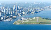 Top 10 sân bay đẹp ngoạn mục nhất thế giới