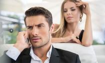 9 cách để phát hiện chàng trai đang lừa dối bạn
