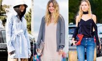 Đón đầu 5 xu hướng thời trang hứa hẹn khuynh đảo hè 2016