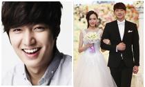 Bi Rain 'vượt mặt' Lee Min Hoo lấy lòng được nhà sản xuất